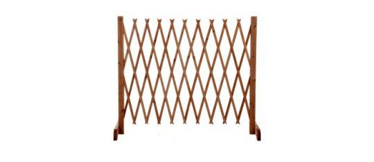 barrière extensible